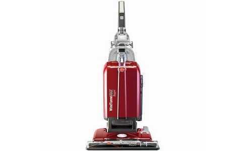 best hepa vacuum for allergies