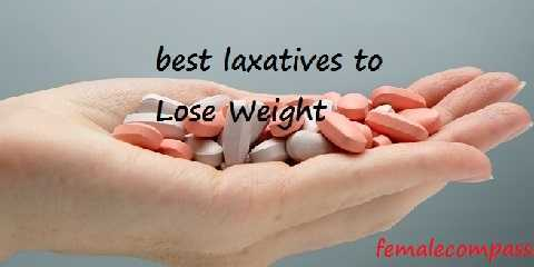 best laxatives for weight loss