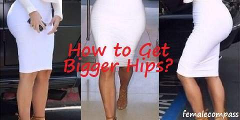 How to have a sexy hips